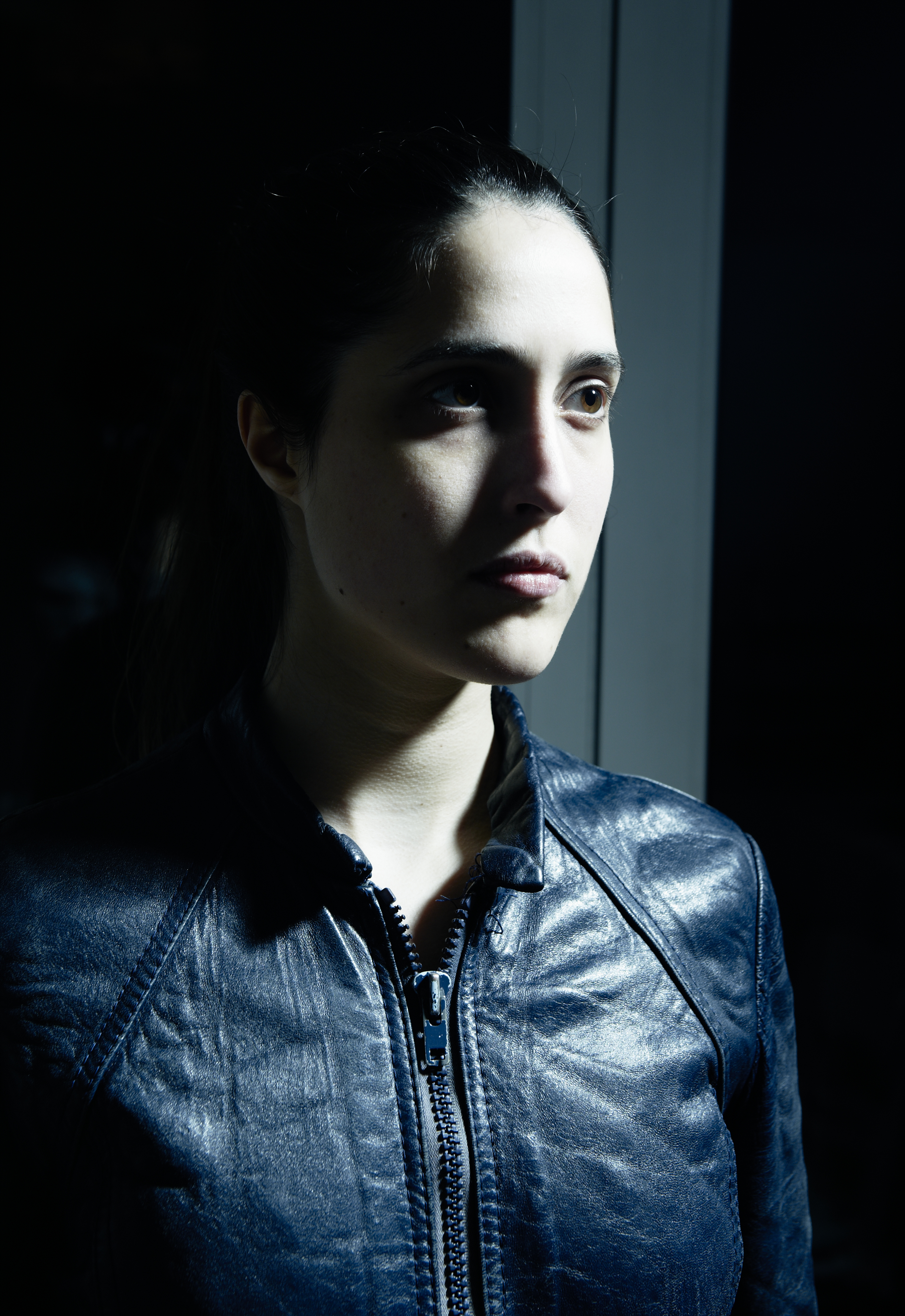 Helena Hauff ©Fabian Hammerl Photographie