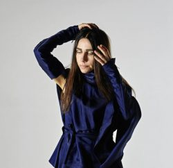 EXCLUSIVE FOR ONE TIME USE FOR SUNDAY ARTS PJ Harvey by Seamus Murphy 16March2016 FINAL.tif press image from Keong Woo